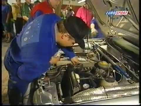 1997 Nurburgring 24 hours part 2.