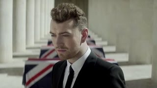 Baixar Sam Smith - Writing's On The Wall (Official Video)