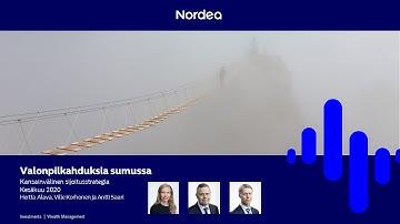 Nordea Bic Koodi Suomi