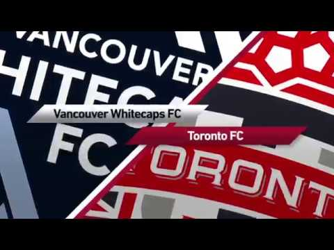 HIGHLIGHTS: Vancouver Whitecaps vs. Toronto FC | March 18, 2017