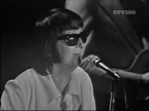 Roy Orbison - Leah (with Encore - Rare Live 1972)