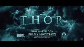 Thor Big Game Spot  WWW.GOODNEWS.WS