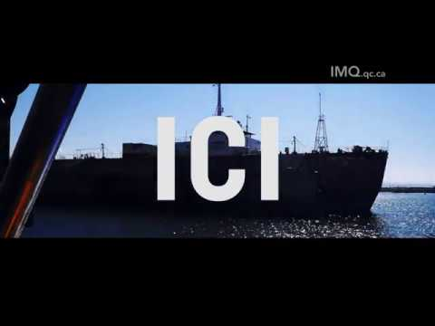 Techniques de la logistique du transport - Institut maritime du Québec