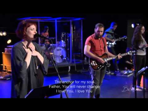 Anchor - Amy Renée (Bethel Church)