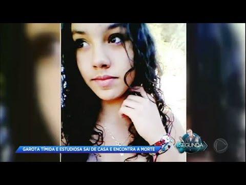 Menina De 13 Anos Vai Ao Dentista E é Encontrada Morta Em Matagal