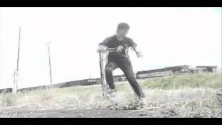Jhony Froes .Feat. Adan Klinsmann [THE TRIBE CR4ZY] {FREE STEP} Agressive Training