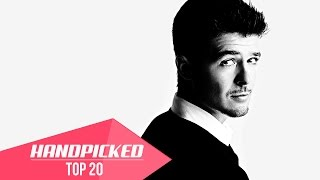 Top 20 Songs Of The Week - November 2016 (2nd Week)
