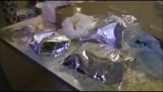 В Кирове задержали группировку наркоторговцев из 10 человек