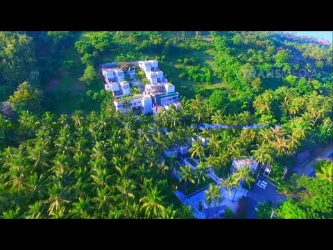 SVARGA RESORT LOMBOK - Celebrity on Vacation