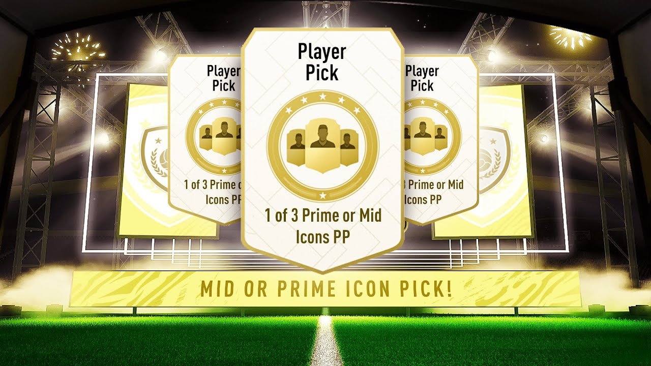 Download 10x MID OR PRIME ICON PLAYER PICKS! WE GET AN INSANE ONE! FIFA 21 ULTIMATE TEAM!