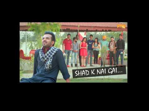 Shad K Nai Gai   Teshan   Happy Raikoti  ...