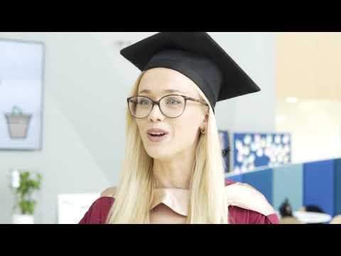 Murdoch University Dubai Graduation Celebration 2017