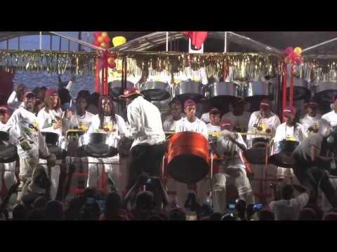 Antigua's Carnival 2013 'Sweet Misbehavin' (Behind the Scenes)