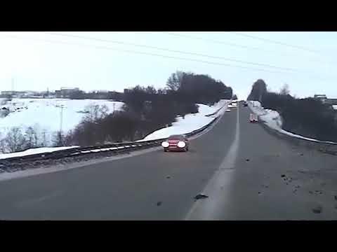 Аварии декабрь 2017.год.
