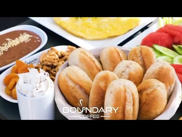 Boundary Coffee 2