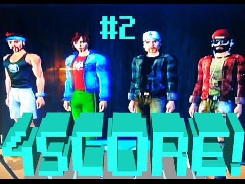 The Sims 2 (GameCube) Episode 2 - Getting a Dream Job - 4Score!