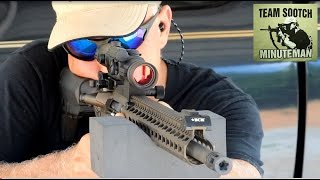 Aimpoint ML3 Red Dot Sight Review