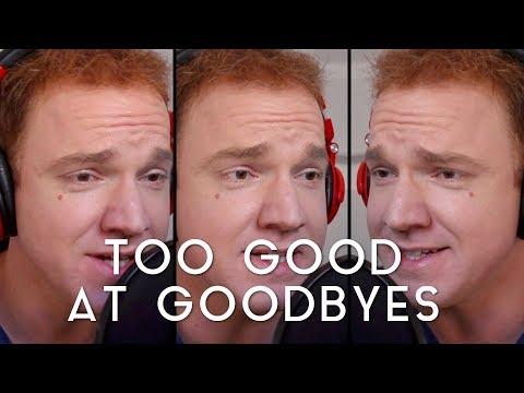 Sam Smith  - Too Good At Goodbyes (cover) | Jonathan Estabrooks