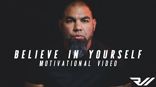 BELIEVE IN YOURSELF - Motivational Video // RealWorld Tactical