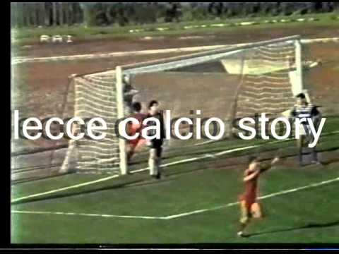 Lecce varese 1 0 23 09 1984 campionato serie b 1984 for Serie a table 1984 85