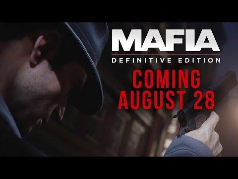 Новые подробности о сборнике Mafia: Trilogy - цены, бесплатные дополнения и прочее
