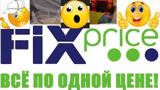 FIX PRICE/УЛЕТНЫЕ НОВИНКИ/Органайзер, посуда, fun sport