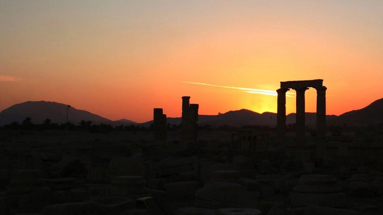 Download Ebla e Palmira: l'archivio storico fra Oriente e Occidente. Documentario.