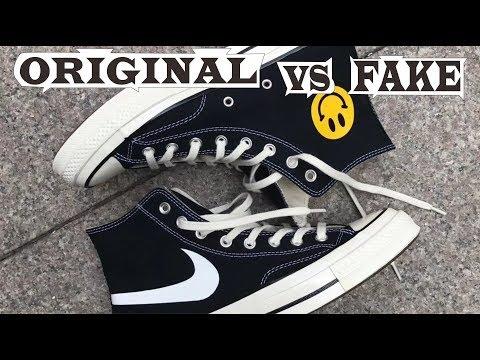 Converse 70s Hi x Nike Swoosh Original