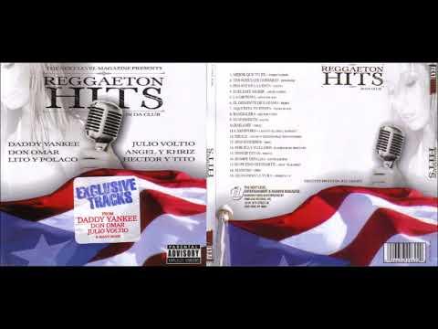 The Next Level Magazine Presents Reggaeton Hits - In Da Club (Full Album)