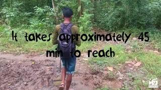 Traveklling to Elephant beach via trekking (Andaman trip Vlog 6)