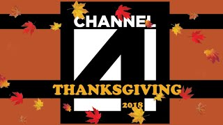 Thanksgiving Channel 4 - 2018