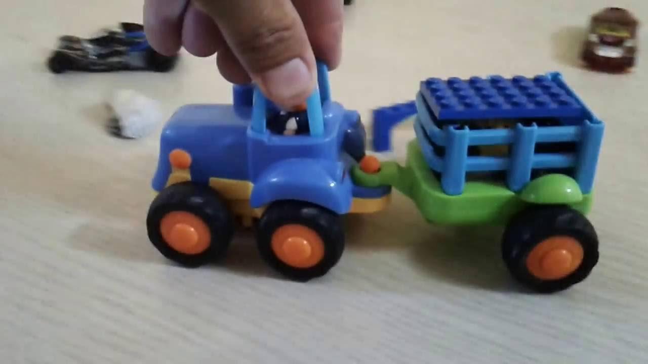 Тракторы игрушки в магазине mytoys. Ru это высокое качество по низким ценам. ➤ быстрая и бережная доставка по москве и всей россии. ➤ машинки с гарантией.