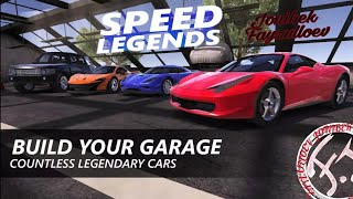 Speed Legends - Real Driving  #mod Hack Apk Offline Unlimited Money Gameplay (Android/ios)