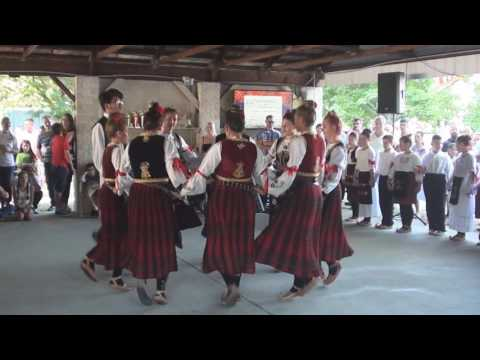 Serbian Fest Akron Ohio,2016