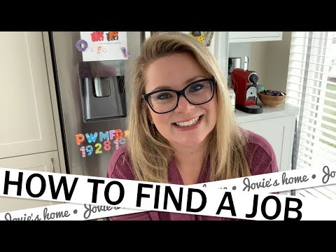 HOW TO: Finding a job in English in The Netherlands – Jovie's Home