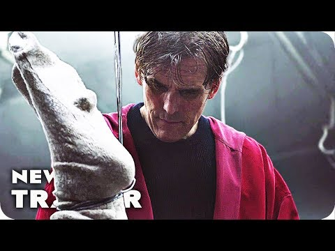 The House That Jack Built Trailer (2018) Lars von Trier Movie