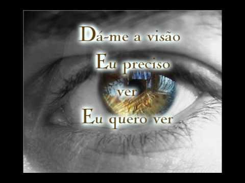 Jozyanne - Abra os meus olhos
