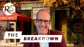 Pete Docter Explains the Inspiration Behind Pixar's Latest Film, 'Soul' | The Breakdown