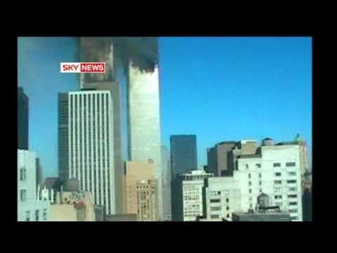 102 phút thay đổi nước Mỹ trong ngày 11 9 2