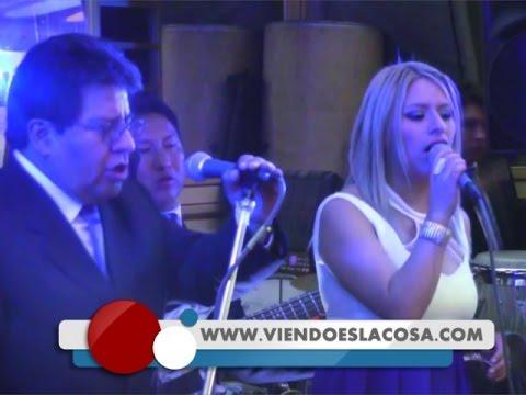 VIDEO: TROPICANA CALIENTE - Espinas Tiene El Rosal - En Vivo - WWW.VIENDOESLACOSA.COM - Cumbia 2016