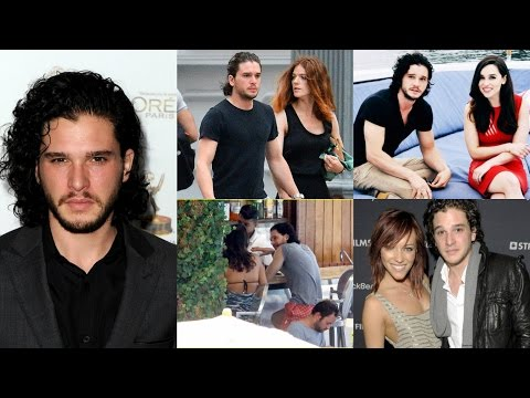 Girls Kit Harington Dated (Game of Thrones)