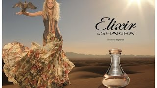 Shakira Elixir Perfume Review 🌟 Among the Stars Perfume Reviews 🌟
