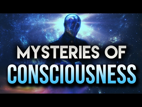 Consciousness and It's ORIGIN's | Amazing Facts On Consciousness......