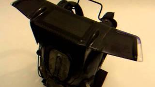 Minority Report Stunt Light-up Jetpack