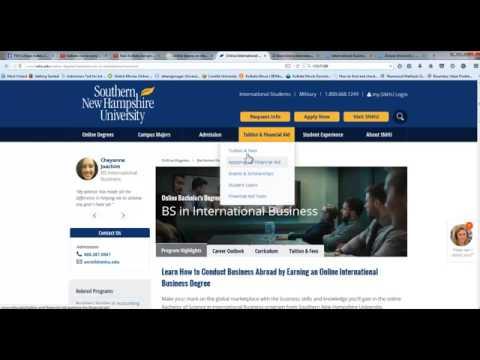 3 marketing online degrees