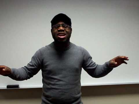 Dominic Davis' Call-Back Audition Video
