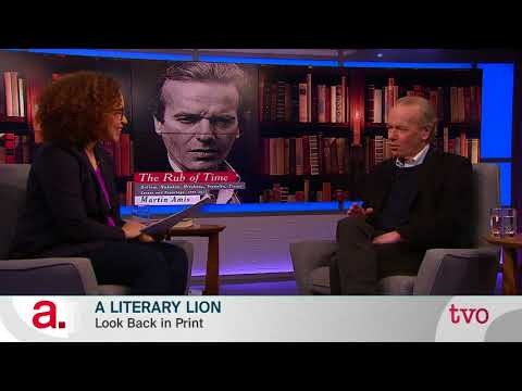 A Literary Lion, Part 1