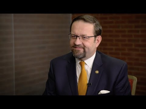 The Daily Signal Interviews Sebastian Gorka