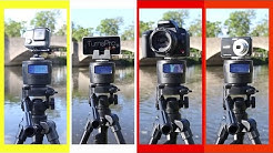 Top 5 Time-lapse Photography and Timelapse Video Gadget and Accessories
