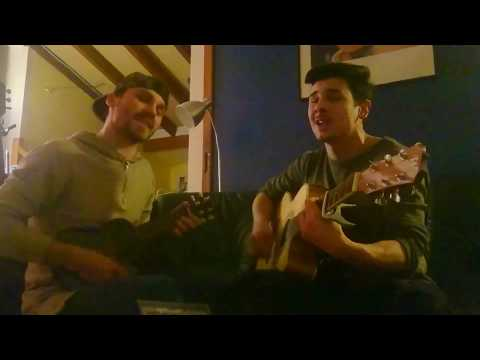 Sweet darling - Fréro Delavega cover